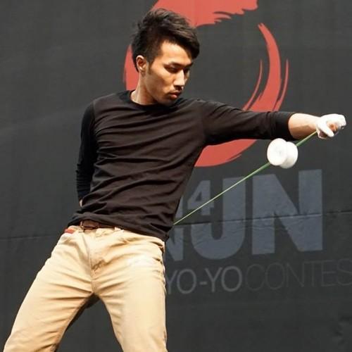 FutoshiMaruyama