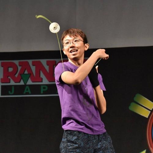 Keita Kido